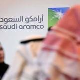 """Ả Rập Xê Út muốn bán gần nửa hãng dầu khí """"khủng"""""""