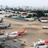 Đậu máy bay qua đêm ở Cần Thơ để giảm tải cho Tân Sơn Nhất
