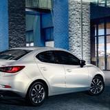 Mazda2 – Xe đô thị linh hoạt và tiện nghi
