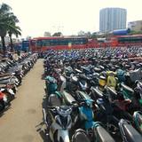 Sở Giao thông Hà Nội muốn lấy lòng đường giữ xe dài hạn