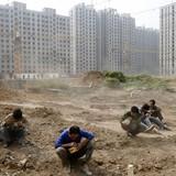 Bùng nổ nhà đất tại nhiều thành phố Trung Quốc