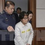 """Hàn Quốc cáo buộc Tập đoàn Samsung """"ưu ái"""" bà Choi Soon-sil"""