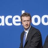 Facebook quá tham dữ liệu người dùng