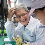 Các công ty Trung Quốc không muốn theo chân Foxconn sang Mỹ