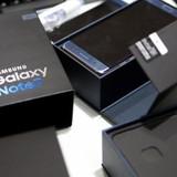 Nguyên nhân Note 7 phát nổ sẽ được tiết lộ trong tháng này
