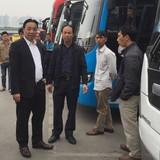 Hà Nội sẽ mạnh tay với nhà xe chống đối chuyển tuyến đón khách