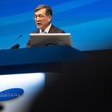 Samsung cảnh báo tăng trưởng chậm tại các thị trường trọng yếu