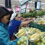 Hàng Việt nguy cơ bị soán ngôi tại các chợ