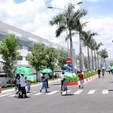 TP.HCM: Biệt thự, nhà phố thiết lập kỷ lục mới về nguồn cung mới và giá bán