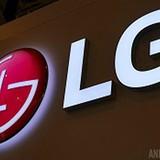 LG công bố quý thua lỗ thứ 2 liên tiếp