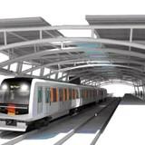 Hơn 5.500 tỷ đồng đầu tư dự án tuyến metro số 4b giai đoạn 1