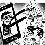 """Sở Thông tin và truyền thông Hà Nội đề nghị """"trảm"""" 438 thuê bao phát tán tin rác"""