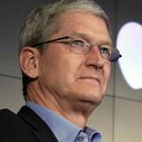 Tim Cook lần đầu bị Apple cắt giảm thu nhập vì không đạt mục tiêu doanh thu