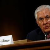 Tân Ngoại trưởng Mỹ lớn tiếng chỉ trích cả Nga và Trung Quốc