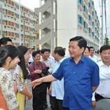 TP.HCM muốn học Bình Dương xây nhà ở xã hội 100 triệu