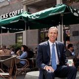 """CEO Starbucks: """"Đến giờ tôi vẫn sợ thất bại"""""""