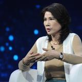 Chuyện ít biết về nữ doanh nhân quyền lực nhất Trung Quốc