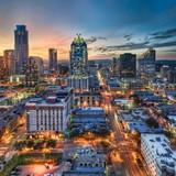 Thành phố nào dẫn đầu thế giới về thu hút nhân tài công nghệ?