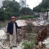 Hà Nội: UBND quận Thanh Xuân thu hồi đất có nhiều uẩn khúc, 77 hộ dân gửi đơn kêu cứu