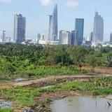 TP.HCM cho quận, huyện tự quyết định giá đất