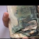 Smartphone Samsung lại phát nổ, lần này là Galaxy S7