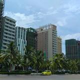 Bất chấp cảnh báo, ồ ạt xây khách sạn mini tại Đà Nẵng