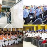CIENCO 8 bị thu hồi giấy phép xuất khẩu lao động