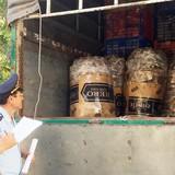 Gần 70 tấn xoài Campuchia nhập lậu vào Việt Nam