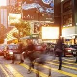 """Mặt bằng bán lẻ """"mất giá"""", Hồng Kông có còn là thiên đường mua sắm?"""