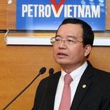 Điều chuyển Chủ tịch Tập đoàn Dầu khí về Bộ Công thương