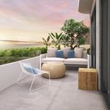 Chiêm ngưỡng kiến trúc Coco Ocean-Spa Resort