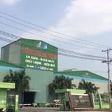 Nổ nhà máy thép Bình Dương, 8 công nhân bị bỏng