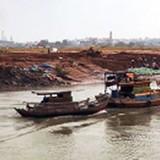 Thêm một đại dự án lấn sông Đồng Nai