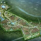 """Hà Nội điều chỉnh quy hoạch siêu dự án 10 năm chưa xong của """"chúa đảo'' Tuần Châu"""