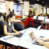 Bùng nổ văn phòng chia sẻ tại Đông Nam Á