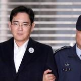 Hàn Quốc bổ nhiệm thẩm phán mới xét xử vụ án của người thừa kế Samsung