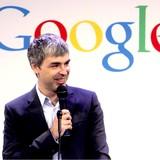 15 câu nói thể hiện trí thông minh và tham vọng của CEO Alphabet, Larry Page
