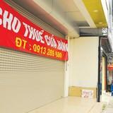 """""""Chiến dịch"""" đòi lại vỉa hè khiến giá thuê nhà mặt phố Hà Nội """"lao dốc"""""""