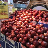 Táo Úc, táo Mỹ 40 ngàn/kg: Hàng xịn đấy, tin được không?