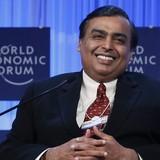 Tỷ phú số một Ấn Độ lăm le vượt mặt người Hoa từng giàu nhất thế giới