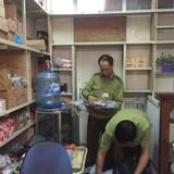 Hà Nội: Phát hiện cơ sở kinh doanh lượng lớn phụ tùng ô tô Honda giả