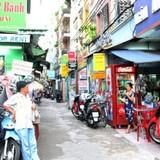 Địa ốc 24h: Hậu chiến dịch giải cứu vỉa hè, nhà hẻm Sài Gòn tăng giá mạnh