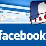 Facebook triệt phá 30.000 tài khoản giả mạo