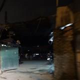 Hà Nội: Dự án xây dựng trường Mầm non Kim Mã thành bãi trông xe?