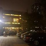 """Hà Nội: Đất """"vàng"""" quy hoạch bãi xe, công viên thành tổ hợp ăn nhậu"""