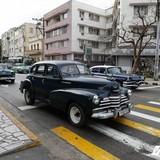 """Kỳ lạ như mua bán ô tô ở """"thiên đường xe cổ"""" Cuba"""