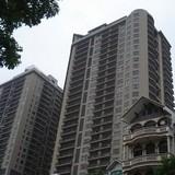 Hanotex tự ý xây 6 căn penthouse tại dự án Sky City 88 Láng Hạ