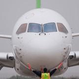 Cận cảnh máy bay Trung Quốc tham vọng cạnh tranh với Boeing