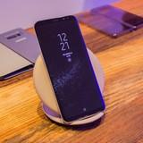 Galaxy S8 không thể sạc nhanh khi màn hình đang bật