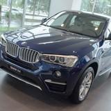 """Nhà phân phối xe BMW """"ngã ngựa"""", ai hưởng lợi?"""